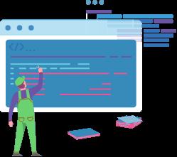 Cursos online de Programação