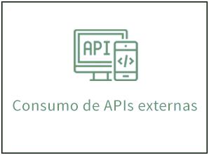 Tecnologia API